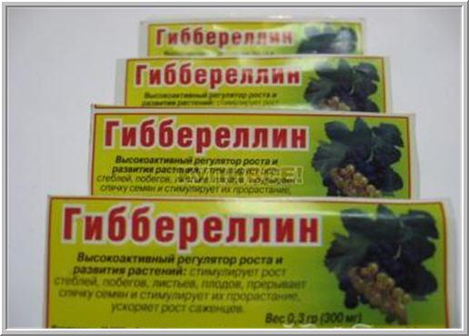 Купить Стимуляторы роста растений. Гиббереллин 75 (кг.)