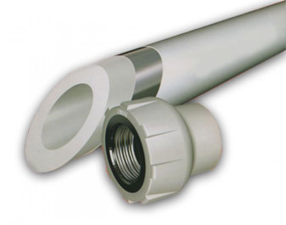 Buy Pipe PPR PN20 of Du 63х10,5