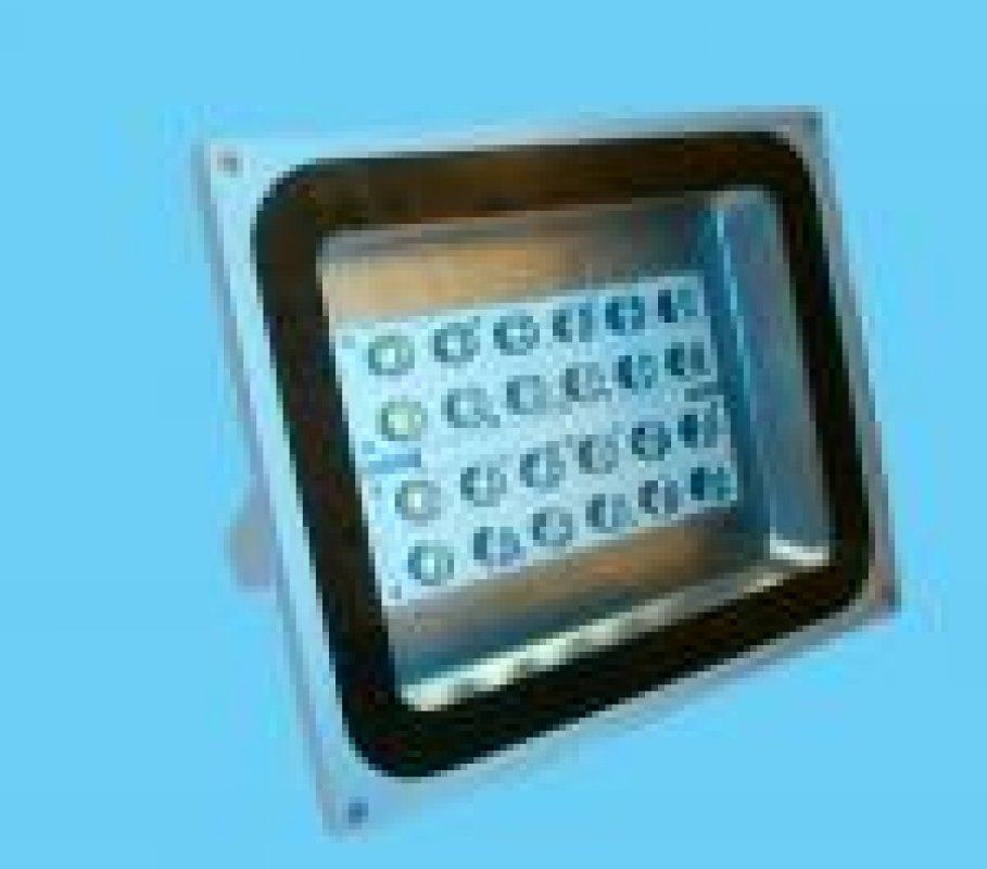 Купить Прожектор Светодиодный POWER LED 24-XTE/ 5000K-90W
