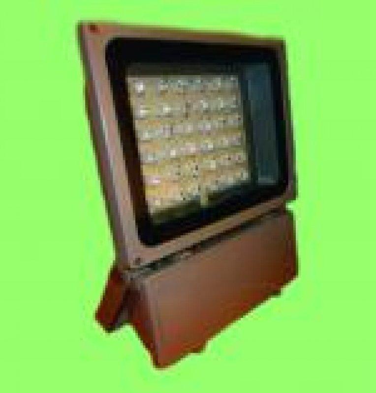 Купить Прожектор Светодиодный POWER LED 36XTE/5000K-115W