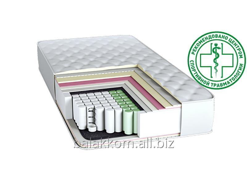 Pocketvering matrassen matras