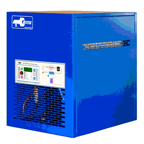 Buy Dehumidifiers of compressed air of the cold OV-42, OV-66, OV-132, OV-180, OV-240, OV-360 type