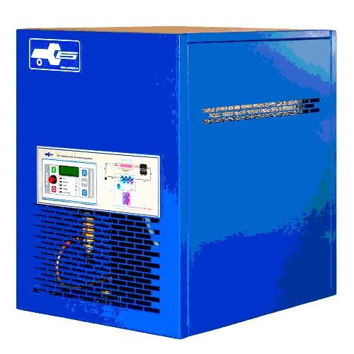 Купить Осушители сжатого воздуха холодного типа ОВ-42, ОВ-66, ОВ-132, ОВ-180, ОВ-240, ОВ-360