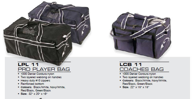 Buy Bags hockey Eagle