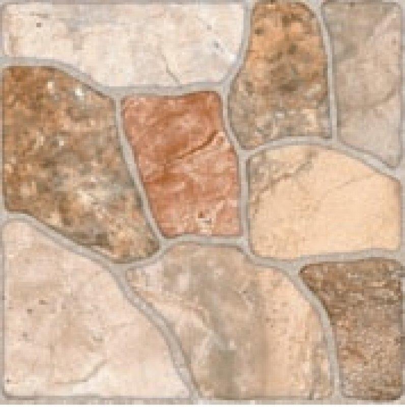 Кафель под камень