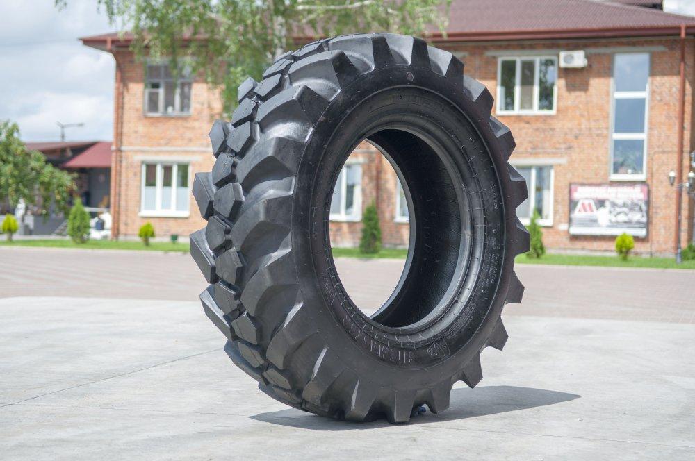 Comprar Los neumáticos para JCB 15,5 – 25 (jirafa)
