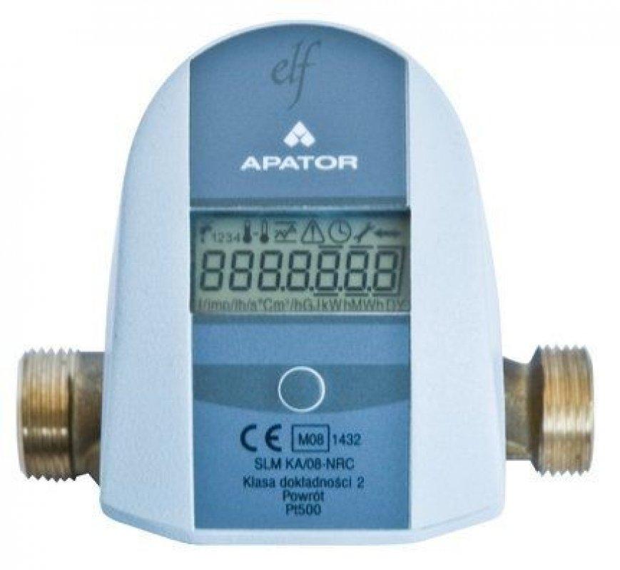 Buy Heat meter of ELF Dn15 (1)