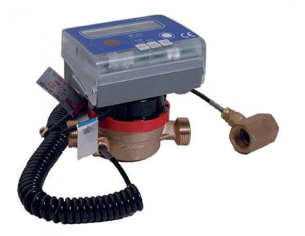 Купити Теплосчетчик компактний LQM-III-K Dn15 (1.5)