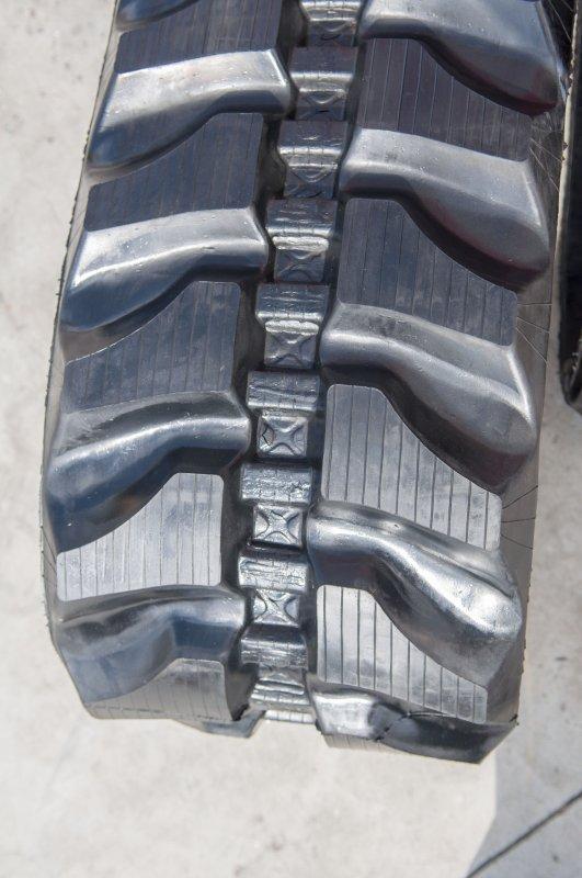 Купить Гусеницы для мини - экскаватора Kubota KX 71 – 3