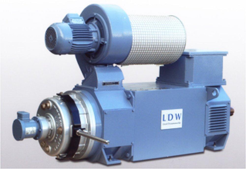 Купить Асинхронные электродвигатели переменного тока LDW (Lloyd Dynamowerke GmbH Co KG) Германия. Продажа асинхронных электродвигателей переменного тока LDW в Украине