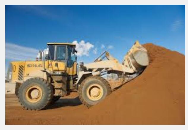 Купить Сухой очищенный песок фракции 1,0мм-1,6мм