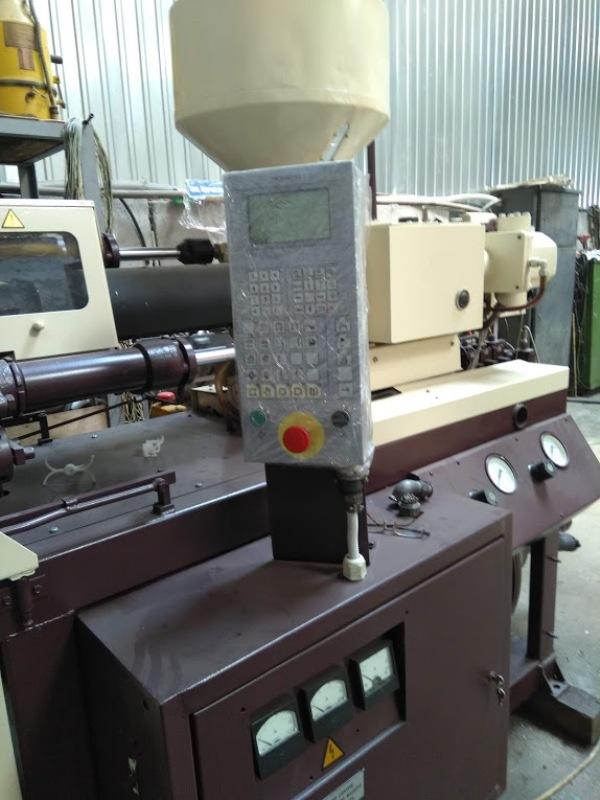 Buy KUASY 170/55 automatic molding machine (new)