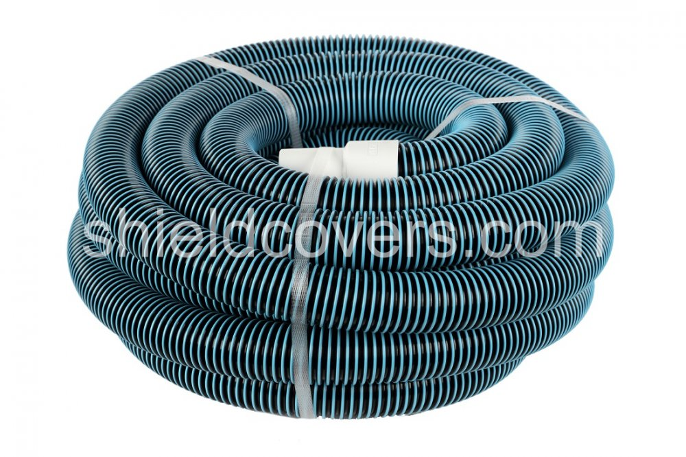 The hose for vacuum cleaner 38 mm. Shield