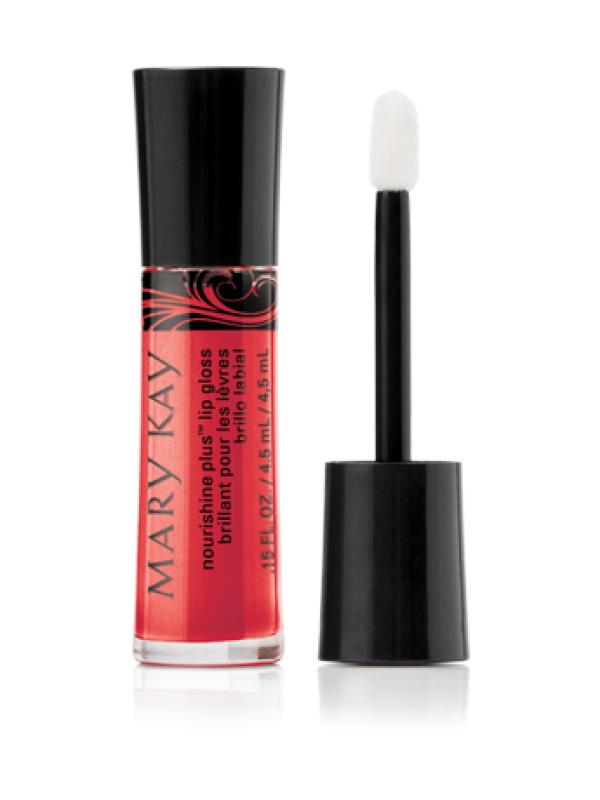 Купить Блеск для губ Mary Kay® NouriShine Plus® 4.5 мл