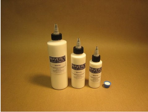 Waverly Tattoo Ink White paint (White) buy in Rovno