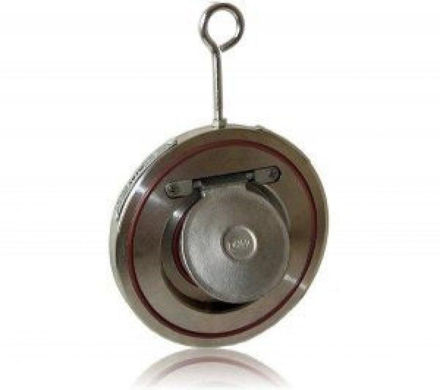 Купить Клапан межфланцевый обратный (хлопушка) Ду 150
