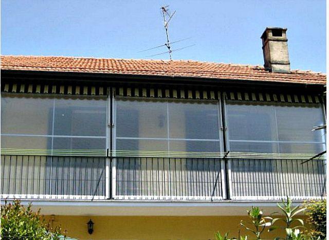 Een Winters Balkon : Маркиза вертикальная winter balkon купить в Киеве