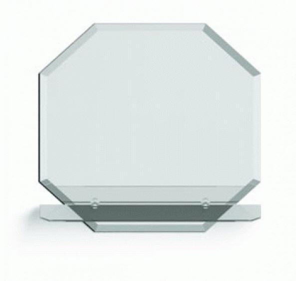 Купить Зеркало серебро влагостойкое