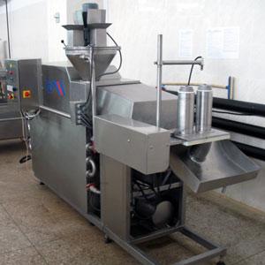 Купить Агрегат для термомеханической обработки сырной массы