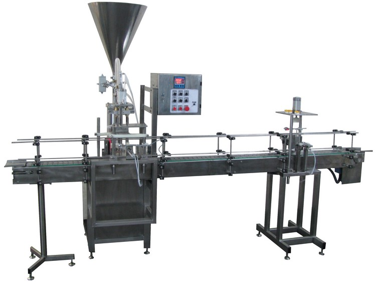 Buy The automatic doser for liquid and pasty products of UFP-25A-D