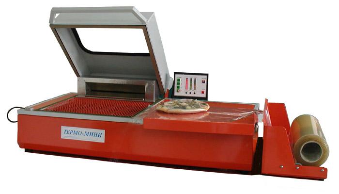Buy Thermopacking machine MINI-PACK ICE 2