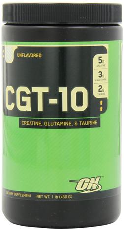 Креатин CGT-10 450г