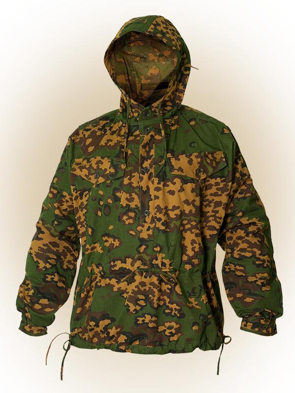 Купить Куртка маскировочная Партизан, Костюмы защитные, Костюмы защитные купить, Костюмы защитные оптом, Костюмы защитные в розницу