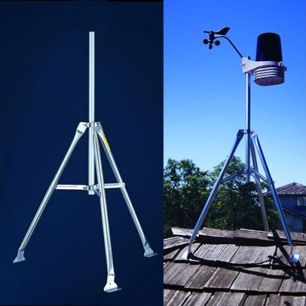 Монтажный набор для крепления метеостанции (Davis Instruments) на треноге Davis 7716