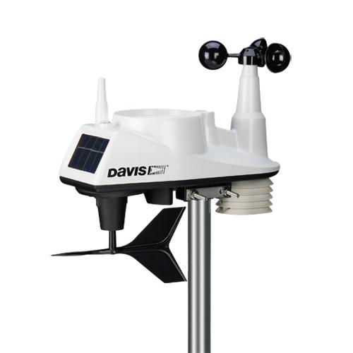 Davis 6357 Беспроводный погодный блок датчиков метеостанции Vantage Vue (Davis instrumente)