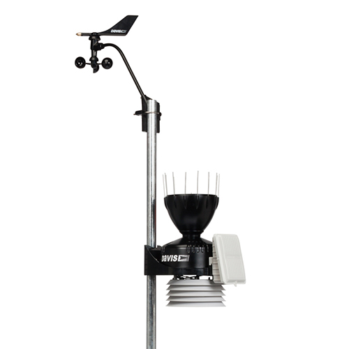 Davis 6322 Wireless vreme senzori cu acoperire standard pentru statii meteorologice Vantage Pro2 (Davis instrumente)