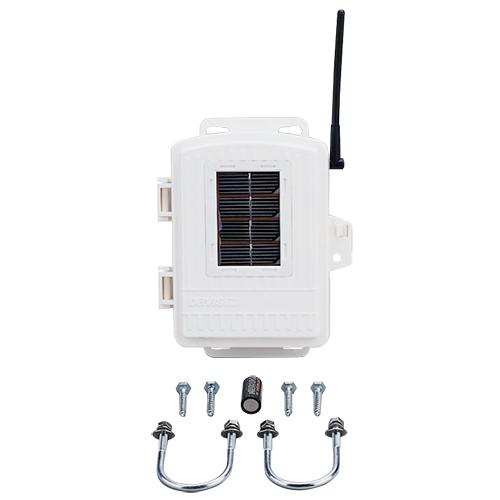 Беспроводная почвенная метеостанция (Davis Instruments). Davis 6345 CS