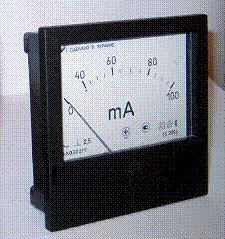 Амперметр ЭА0302/1 аналог Э365