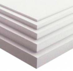 Купить Теплоизоляционные материалы, Пенопласт, Пенопласт 25плот. 2,3,4,5,10 Сонант