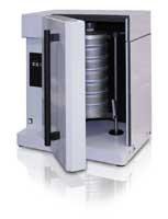 Просеивающая машина AS 200 tap
