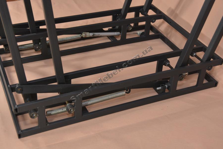 Механизм трансформации стола трансформера SKELETON  Артикул:  SM526