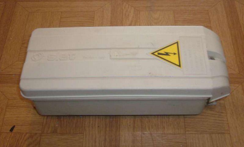 Купить Трансформатор Siet Metalbox 5кВ/45мА электромагнитные трансформаторы для неона