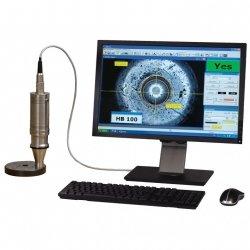 Система сканирования HB100 Твердомеры по Бринелю