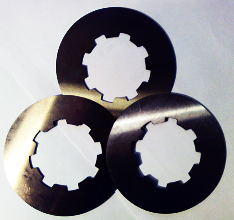 Buy Frictional disks on the machine 16K20