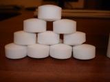 Купить Соль таблетированная для регенирации установок умягчения воды. 25 кг мешок.