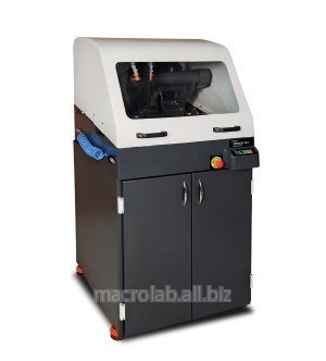 Abrasive detachable METACUT 351 machine
