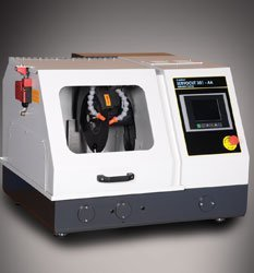Buy The abrasive detachable SERVOCUT machine - 301 MM