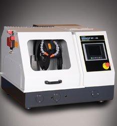 Automático programado abrasivo otreznoy la máquina SERVOCUT - 301 MA