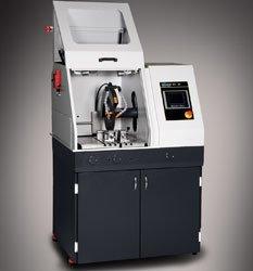 Macchina di taglio abrasivo programmabile automatico AA SERVOCUT-401