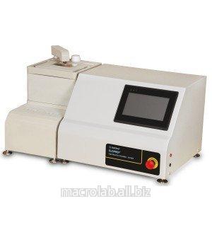 ELOPREP-elektrolytische Polieren und Impala Gravur System.