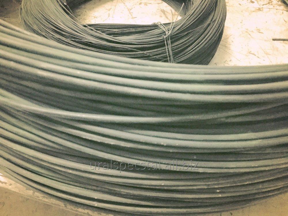 Buy X20H80-H nichrom wire of ø 6,5 mm