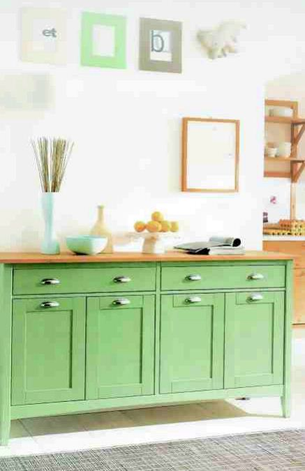 Buy Sideboard from natural wood