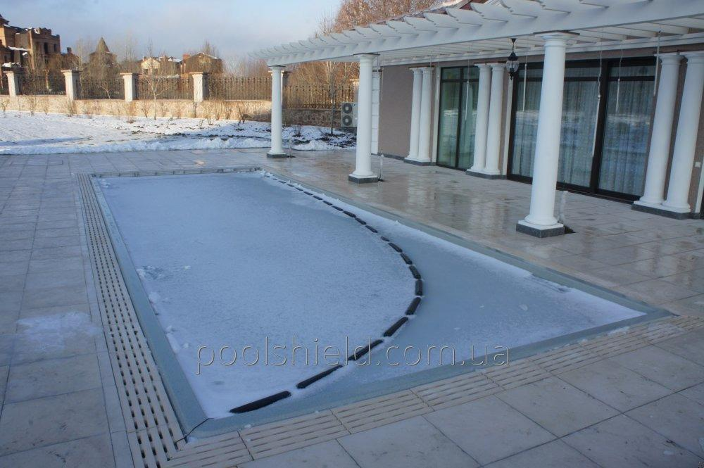 Buy Shield float for winterizing the pool