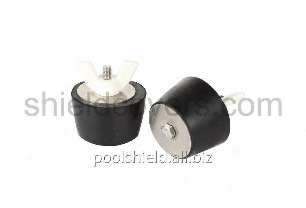 """Заглушка для зимней консервации форсунки Shield, диаметр 1,25""""-1,5"""""""
