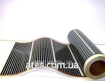 Инфракрасная плёнка тёплый пол инфракрасный Korea Heating KH 310