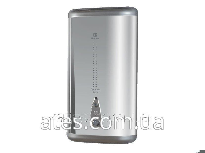 Водонагреватели EWH-80 Centurio  Silver, Electrolux